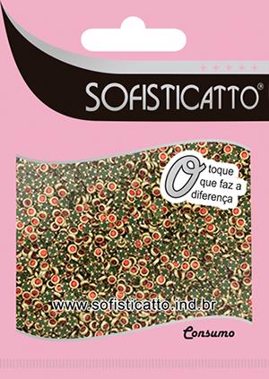 Chaton Olho Gato 02mm